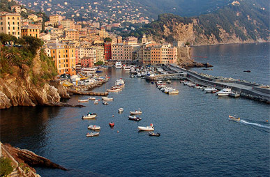 Camogli: History and notable people
